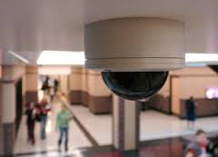 Commercial Security Cameras Wayne County MI