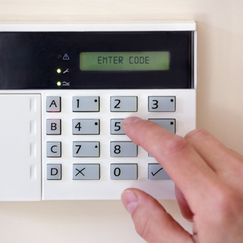 Commercial Alarm Systems Warren MI