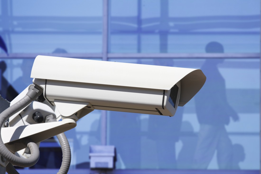 Surveillance Systems Wayne County MI