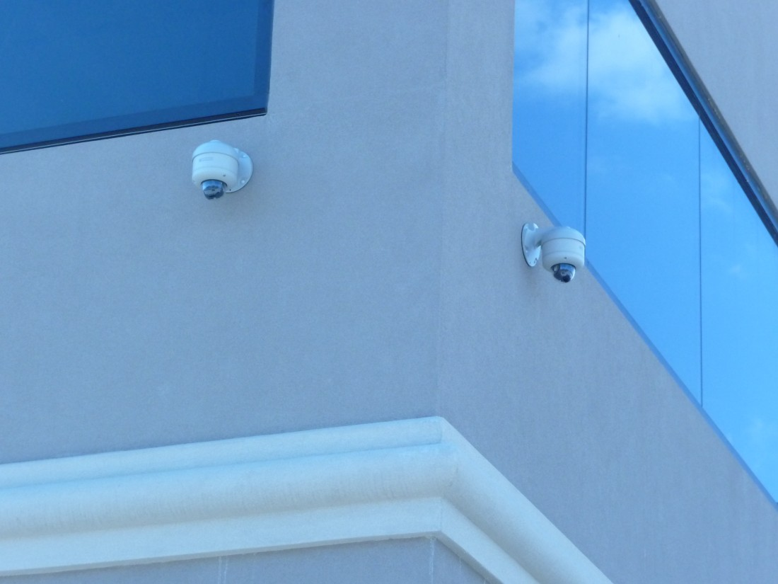 Security Camera Systems Southfield MI