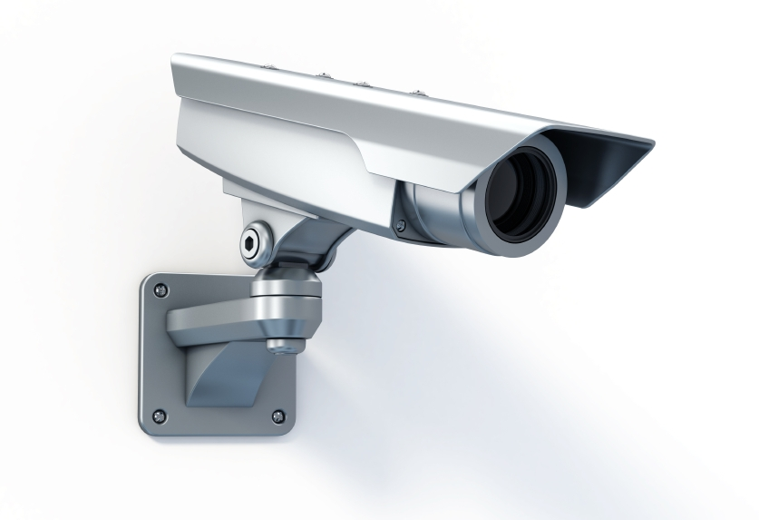 Security Camera Systems Detroit MI
