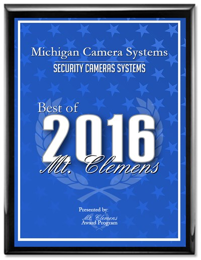 Business Security Systems: Cameras & Alarms | Michigan Camera Systems - -1