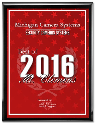 Business Security Systems: Cameras & Alarms | Michigan Camera Systems - -2